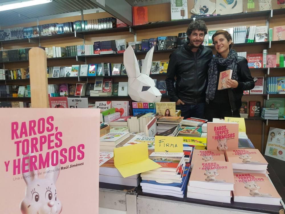 Feria del libro de Alicante 4